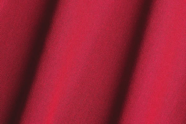 Blackout curtain fabric - Bilberry