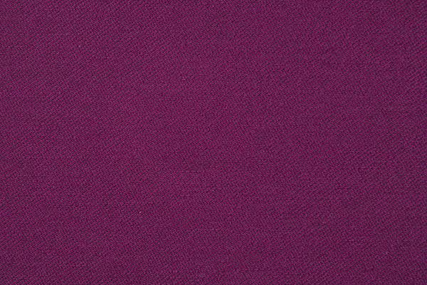 Blackout curtain fabric - claret