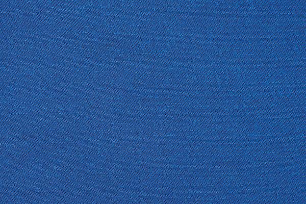 Blackout curtain fabric - Kingfisher
