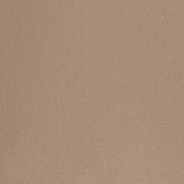 Blackout curtain fabric - brown