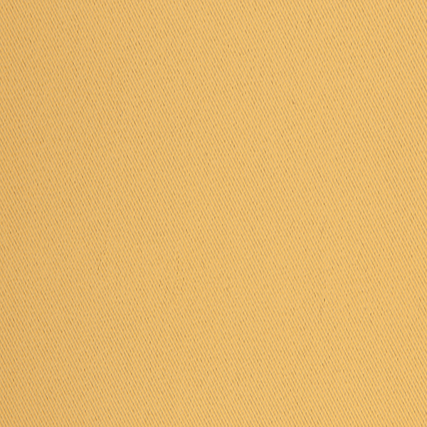 Blackout curtain fabric - gold