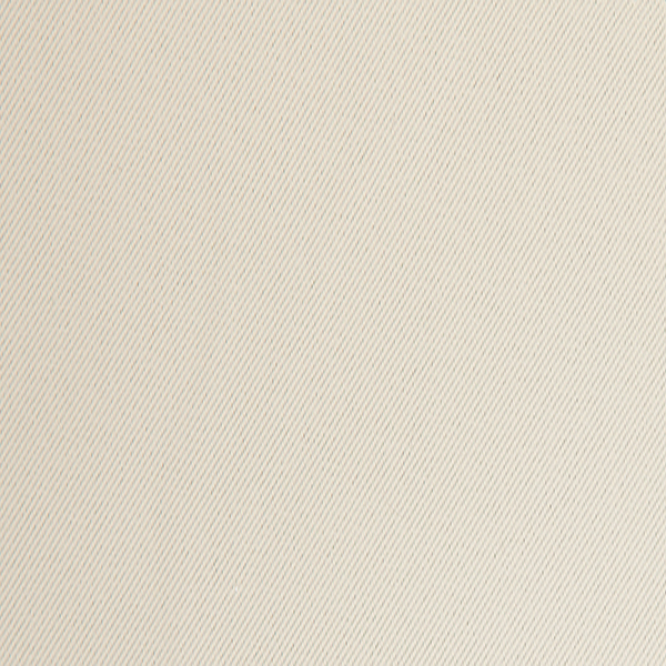 Blackout curtain fabric - ivory