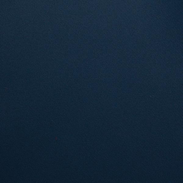 Blackout curtain fabric - royal blue