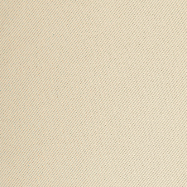 Blackout curtain fabric - special cream