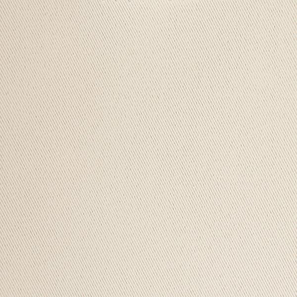 Blackout curtain fabric - vanilla