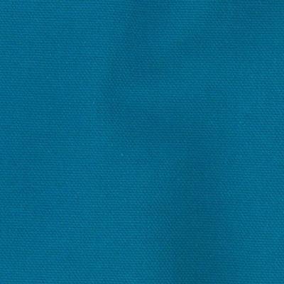 Sports hall divider curtains - blue canvas