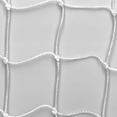 Cricket netting - white netting