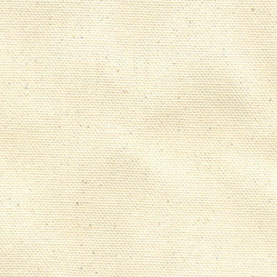 Cricket netting - white natural canvas