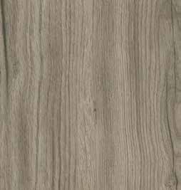Sports hall wall panelling - Western Pine