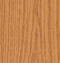 Sports hall wall panelling - Natural Oak