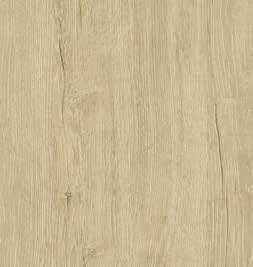 Sports hall wall panelling - Country Oak